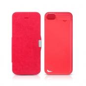 Чехол-аккумулятор 2200 mah df ibattery-11 для iphone 5c rd