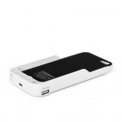 Чехол-аккумулятор 4200 mah df ibattery-12 для iphone 5/5s wh