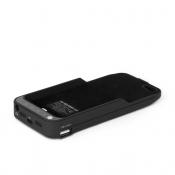 Чехол-аккумулятор 4200 mah df ibattery-12 для iphone 5/5s bl