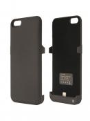 Чехол-аккумулятор 2400 mah aksberry 5gt для iphone 5/5s bl
